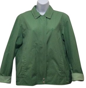 Lauren Ralph Lauren green Jacket