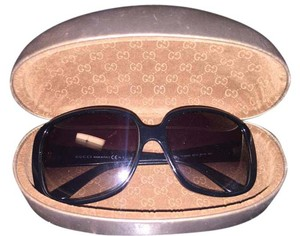 Gucci Gucci Square Frame Sunglasses