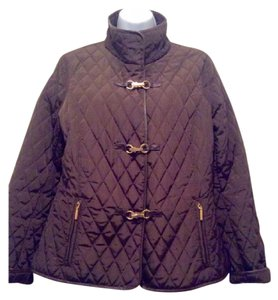 Jones New York Brown Jacket
