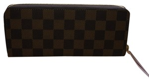 Louis Vuitton Rose Ballerine Clemence NEW Wallet