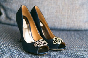 Badgley Mischka Badgley Mischka Wedding Shoes