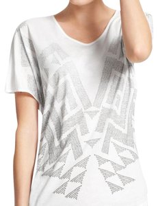 CAbi Casual Comfortable Boho T Shirt