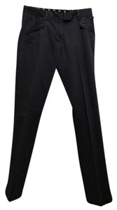 Tommy Hilfiger Straight Pants Navy