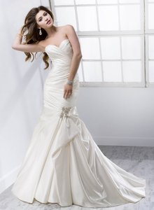 Maggie Sottero Campbell Wedding Dress