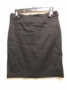 Tommy Hilfiger Skirt Black