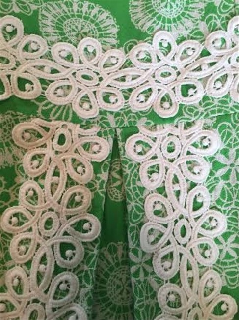 Lilly Pulitzer Tie Dress