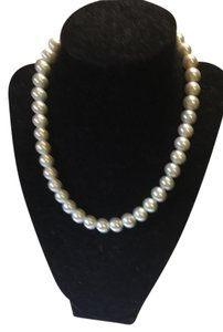 Anna's Art Stunning Pearl Necklace