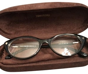 Tom Ford Tom Ford cat eyeglass frames