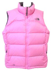 The North Face Goose Down Vest