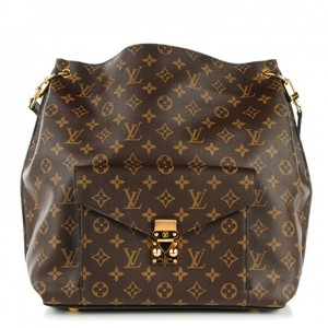 Louis Vuitton Metis Hobo Bag