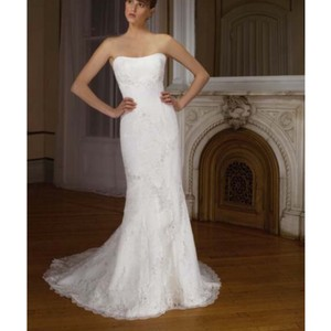 Justin Alexander 8343 Wedding Dress