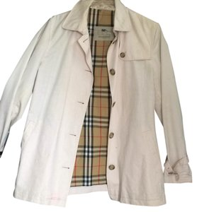 Burberry London light pink Jacket