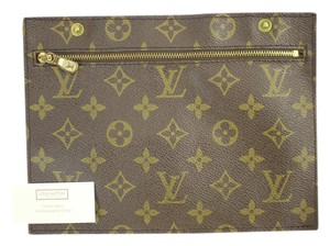 Louis Vuitton Pouch Pochette Clutch