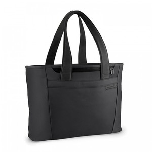 Briggs & Riley Business Ladies Laptop Trvael Tote in Black