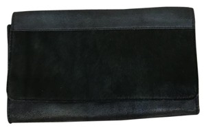 AllSaints black Clutch