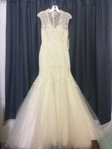 Melissa Sweet 25080486 Wedding Dress