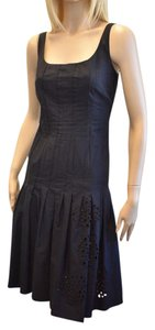 BLACK Maxi Dress by Akris