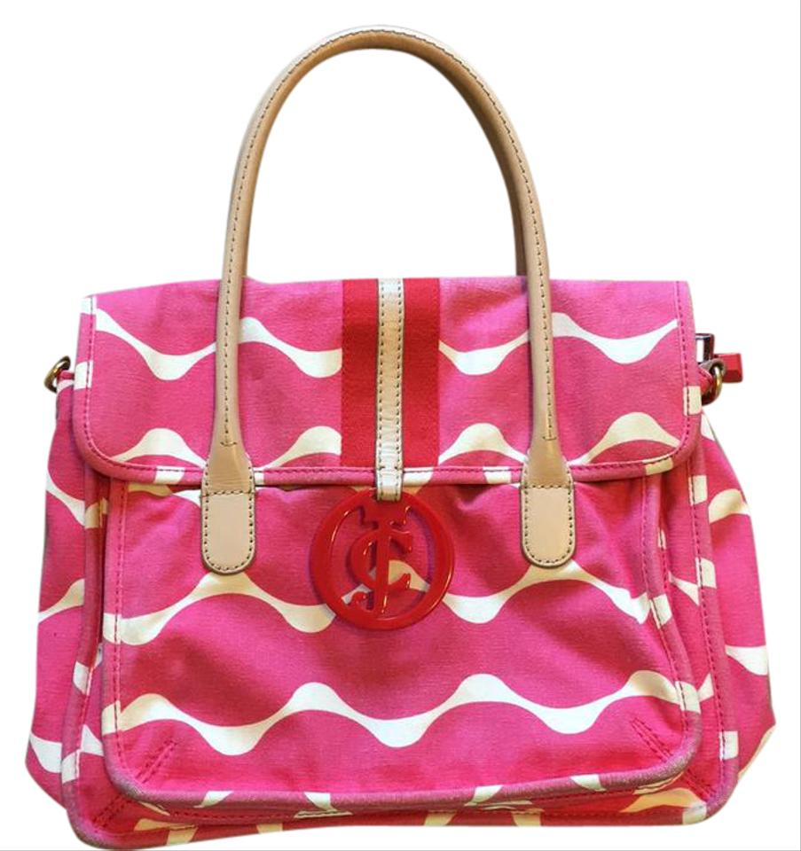 juicy couture handbag pink tote bag on sale 71 off totes on sale. Black Bedroom Furniture Sets. Home Design Ideas