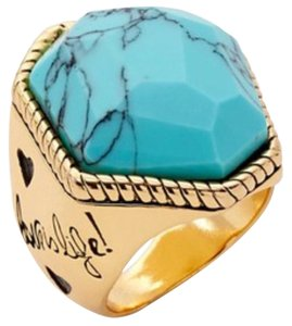 Diane von Furstenberg NEW Evie Cocktail Ring