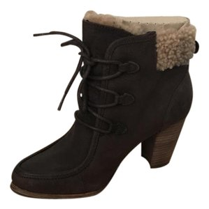 UGG Australia Womens Gifts For Women Analise Womens Winterwear Ugg Brown Boots