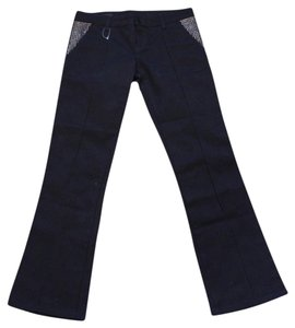 Gucci Boot Cut Pants