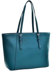 Classic Large Tote in Green