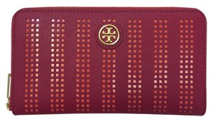 Tory Burch Robinson Continental Walltet Style # 36867