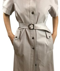 Salvatore Ferragamo Trench Trench Coat