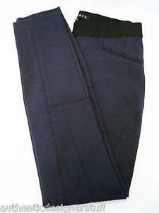 Theory Merryn Navy Pants
