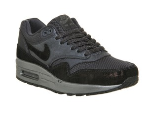 Nike Metallic Charcoal Athletic