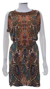 Jean-Paul Gaultier short dress on Tradesy