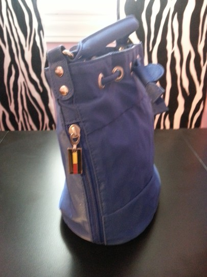 Tommy Hilfiger Tote in Blue