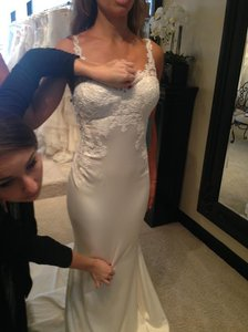 Watters Cora Wedding Dress