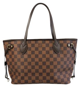 Louis Vuitton 3412004 Tote in Damier Ebene