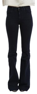 Stella McCartney Bell Bottom Flare Leg Jeans-Medium Wash