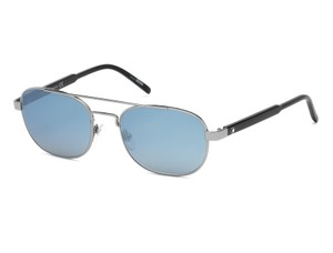 Montblanc Montblanc Sunglasses MB602S 01A