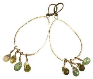 Anthropologie Stylish Anthropology Drop Earrings