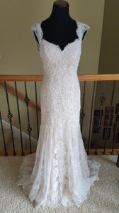 Casablanca 2215 Wedding Dress