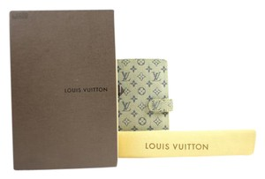 Louis Vuitton Mini Lin Agenda 36LVA1317