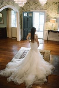 Galia Lahav Patchouli Gown Wedding Dress
