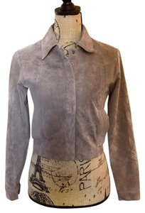 Capulet Light Brown Leather Jacket