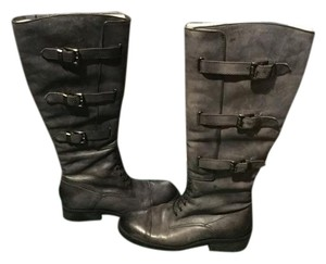 Vince Camuto Steel grey Boots