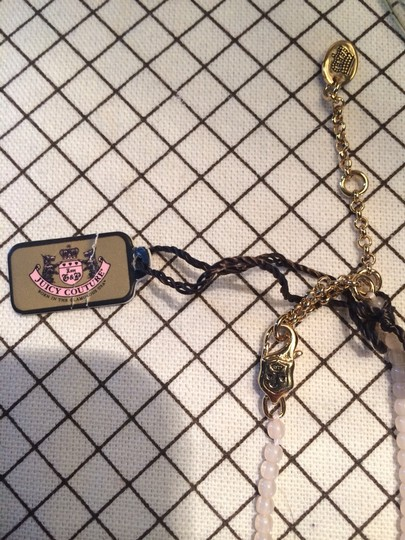 Juicy Couture Juicy Couture Necklace