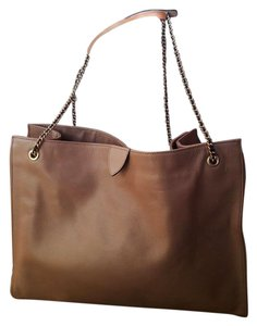 Marc Jacobs Tote in Taupe