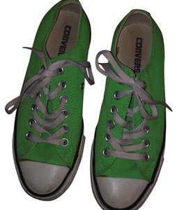 Converse Lime Green Athletic