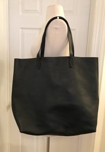 Madewell Tote in Black