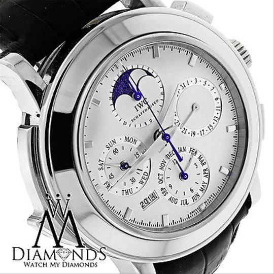 IWC IWC Grande Complication Platinum Limited Watch with Box & Papers