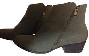 BDG dark green Boots