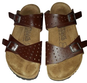 Birkenstock Brown Sandals