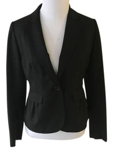 Ann Taylor LOFT Black Loft formal Jacket, 4P, great condition!